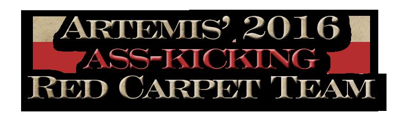 Artemis's Ass-Kickin' Judgess