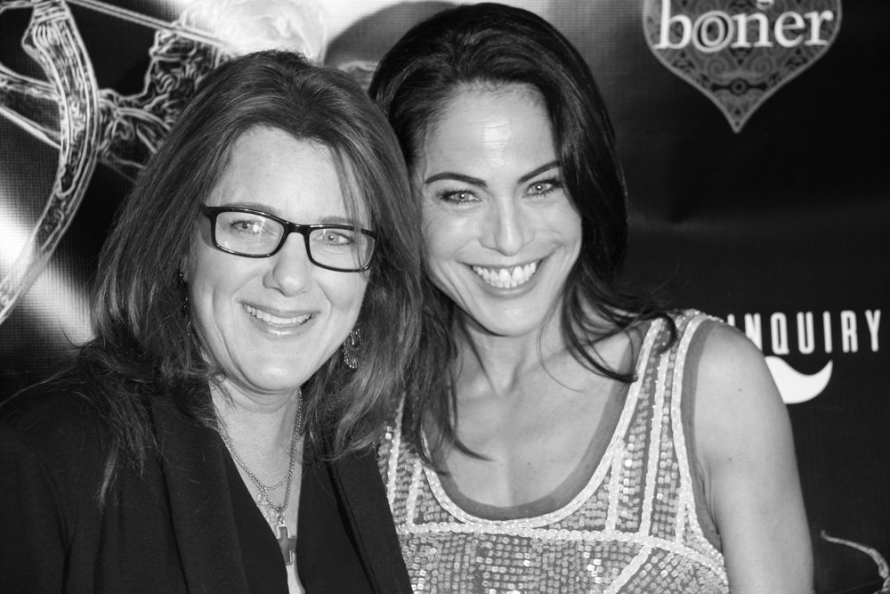 Michelle Mangione ancy Butler 2016 Artemis Action Powerhouse honoree