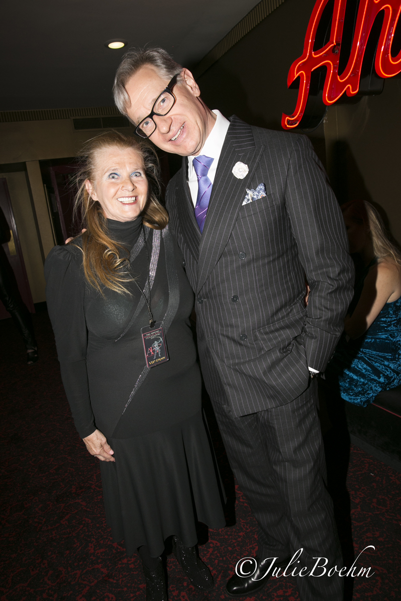 Paul Feig And Kim Renee (1)