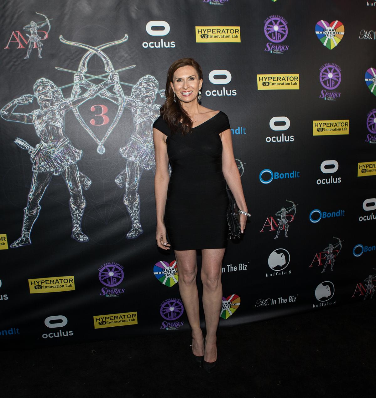 Tammie Baird, 2017 Stunt Icon Honoree