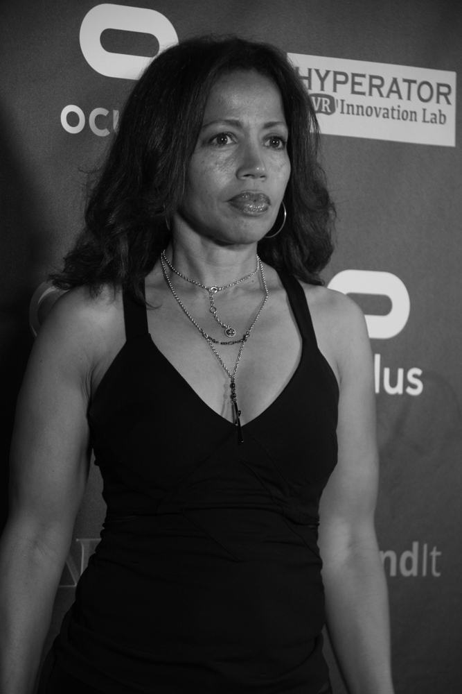 Angela Meryl