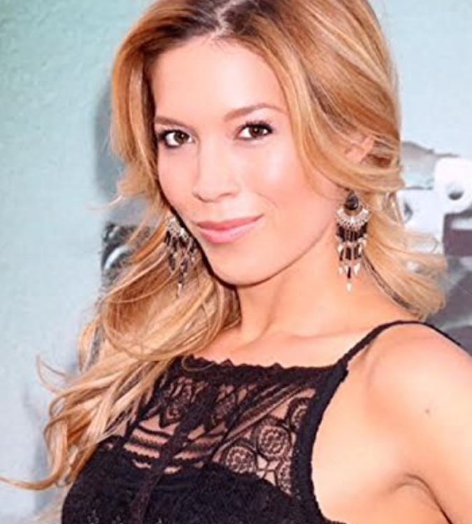 Alicia Vela Bailey