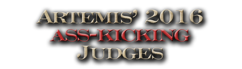 Artemis's Ass-Kickin' Judgess