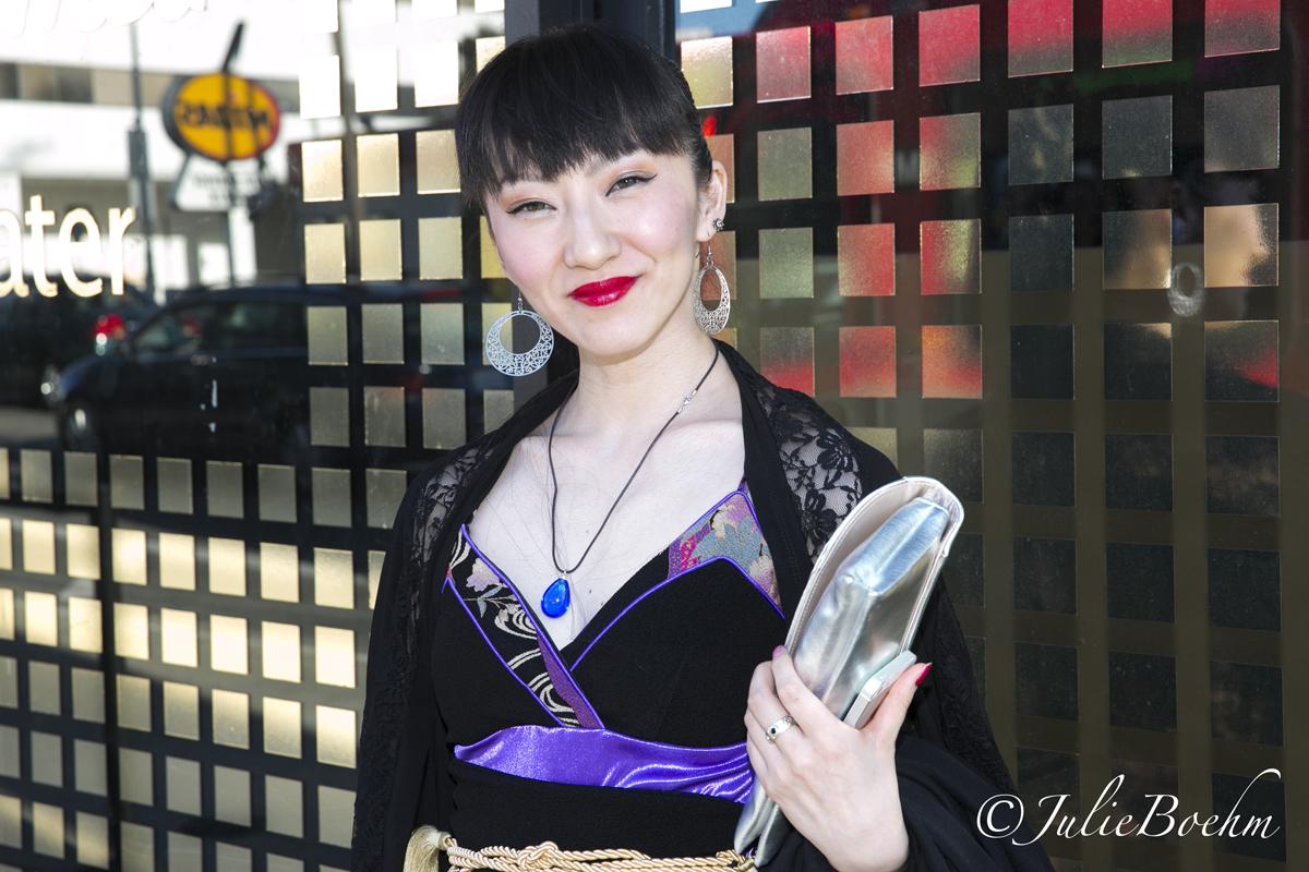 Yuriko Miyake