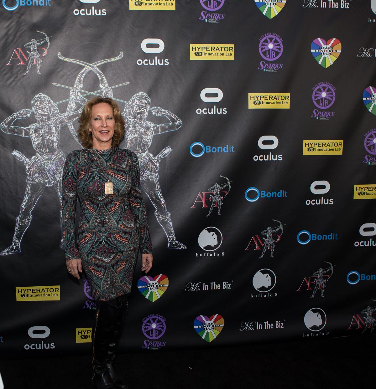 Donna Keegan