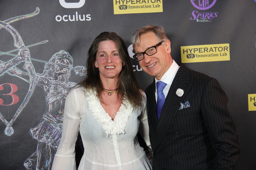 Melanie Wise Paul Feig
