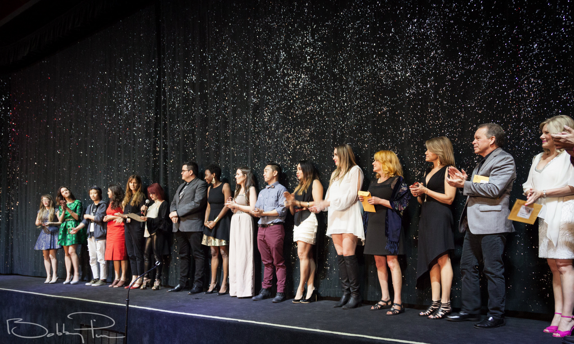 2018 Competitiion Winners at The Artemis Awards Gala 04/26/18 Beverly Hills, CA