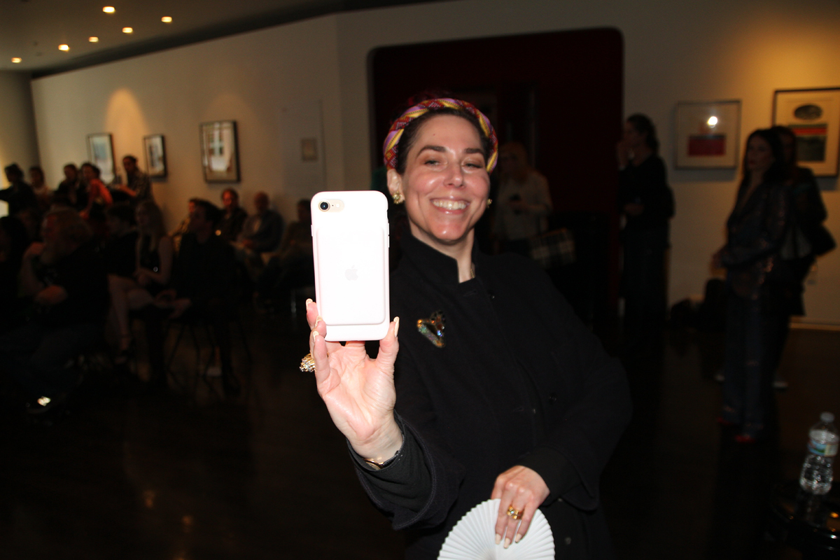 Amanda Quinn Olivar Curator SIBWD2