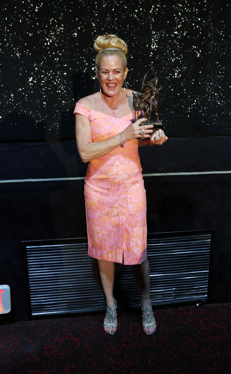 Lisa Hoyle