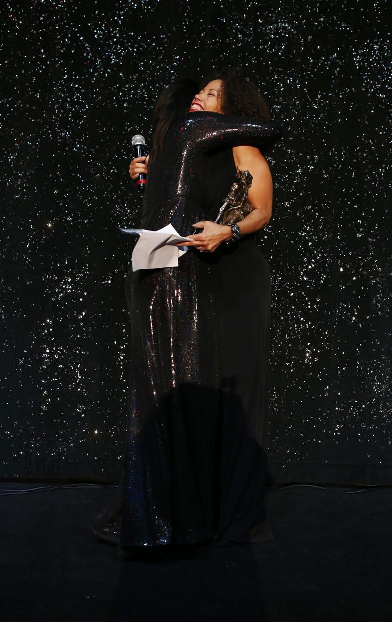 Mahsa Ahmadi Angela Meryl
