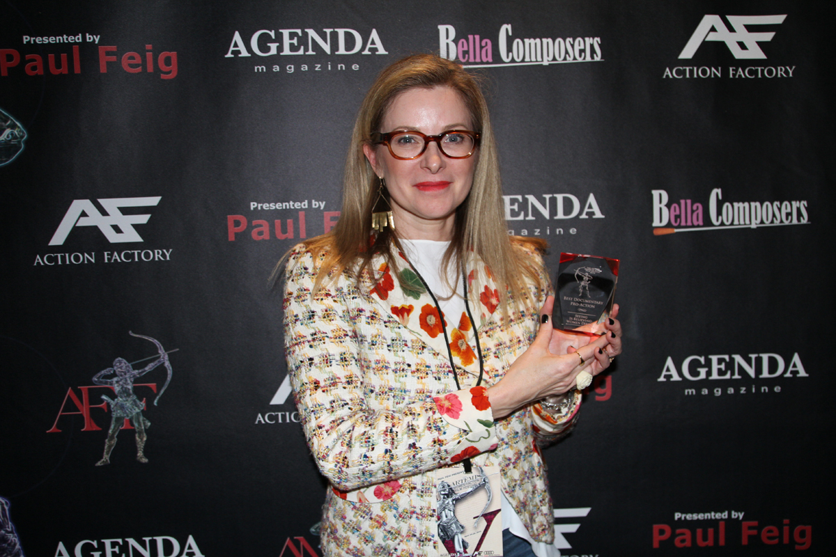 Sat April27 Awards Cady McClain 11