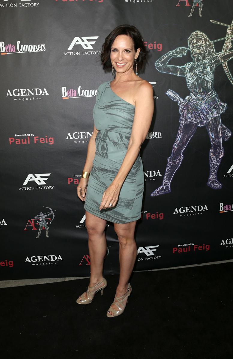 Danielle Burgio 1