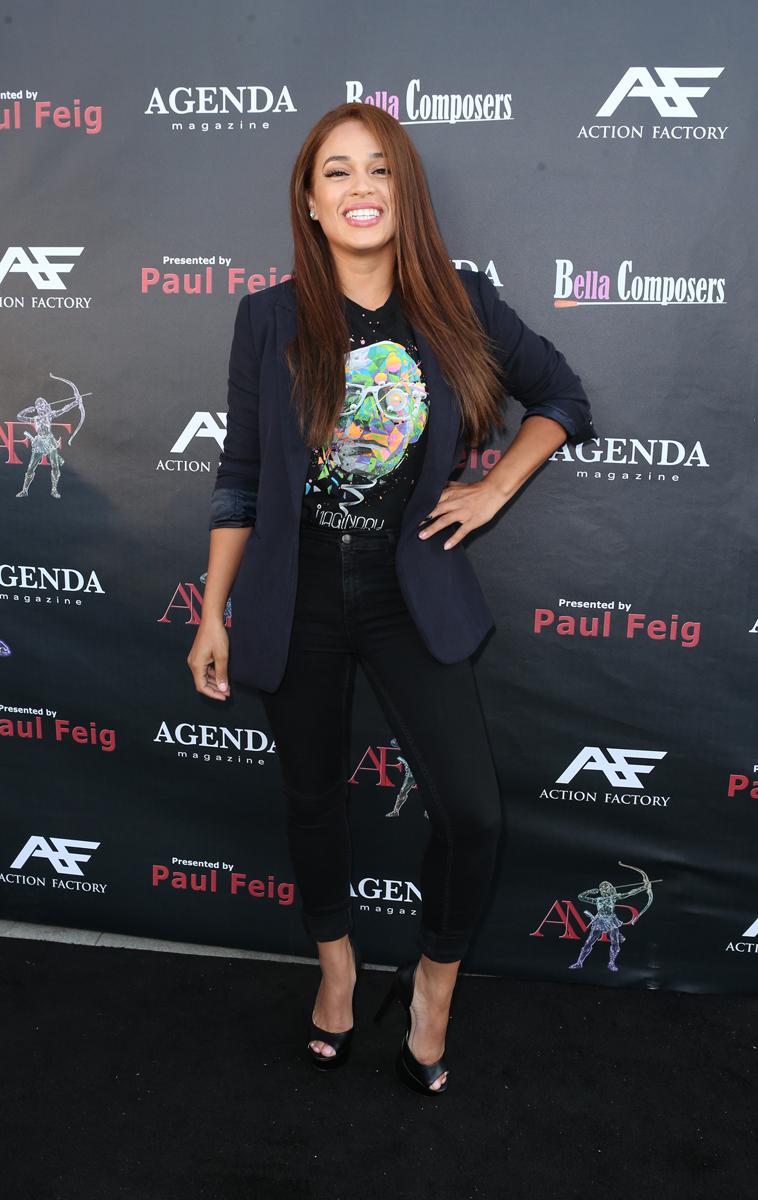 Roxana Sanchez 1